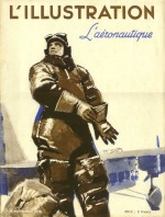 L'Illustration A�ronautique Novembre 1936