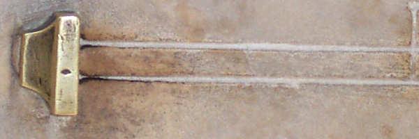 metre etalon